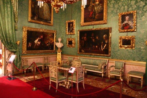 Galleria Palatina - Palazzo Pitti