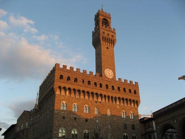Tour Palazzo Vecchio com guia Brasileira