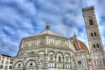 Tour do Duomo com guia brasileira de Florença
