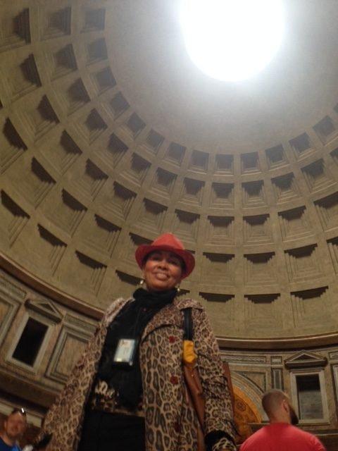 Tours privativos em Roma com guia brasileira