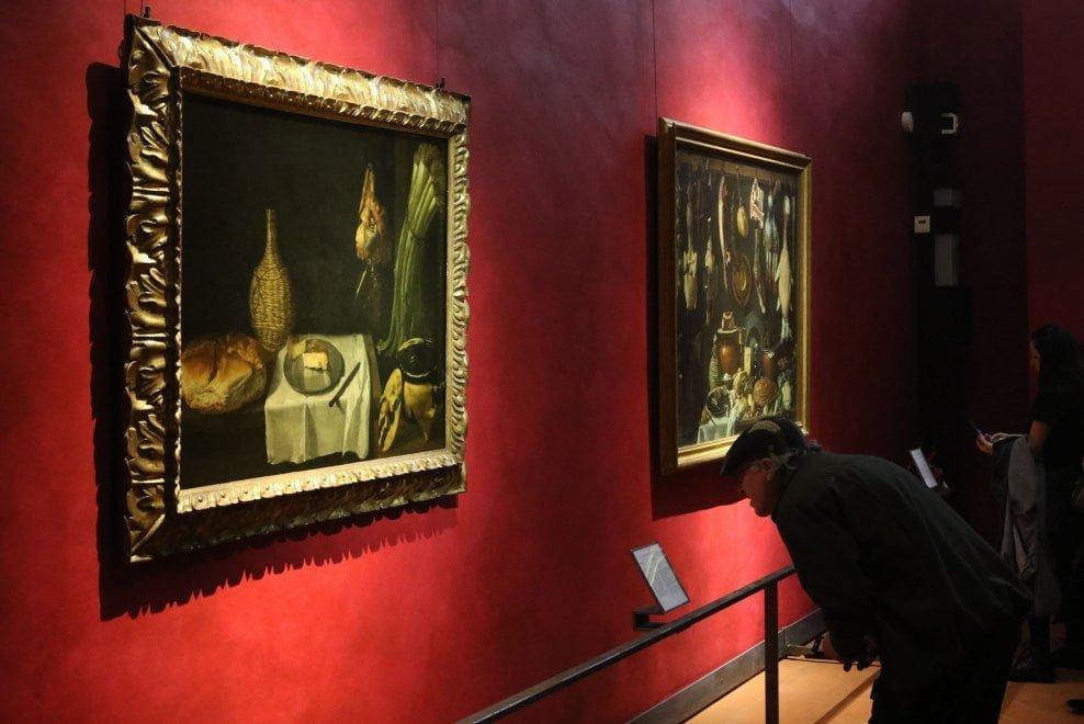 Novas salas dedicadas a Caravaggio no Uffizi