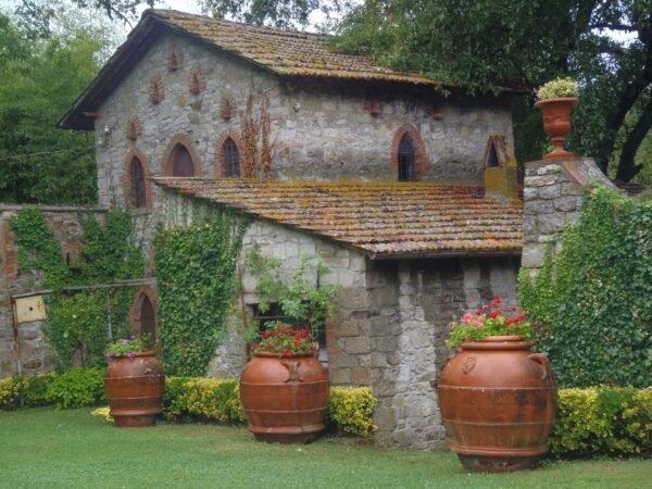 Wine tour Chianti com guia Brasileira