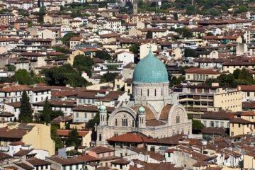 Sinagoga de Florença