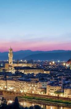 Florença by Night