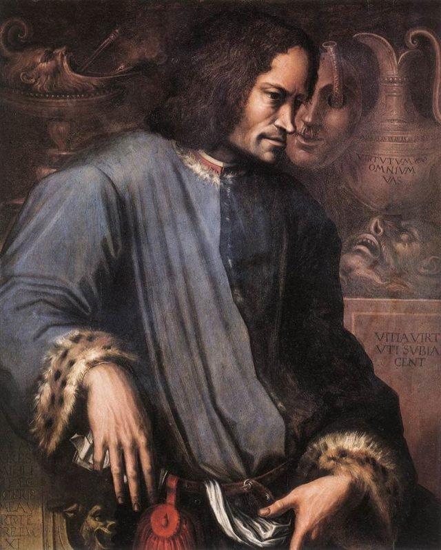 Lorenzo, o Magnifico