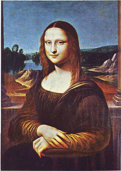 Mona Lisa - Oslo - Wikipedia