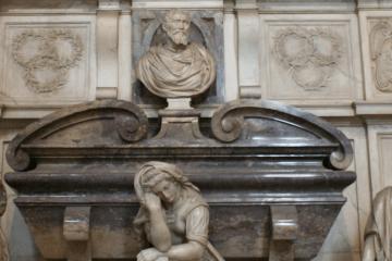 Tumulo Michelangelo